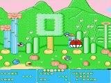 Fantasy Zone - Gameplay - nes