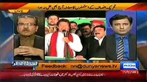 Nuqta e Nazar by Dunya News Today 29th October 2014 News Show Pakistan 29-10-2014 P-2