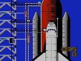 Space Shuttle Project - Gameplay - nes