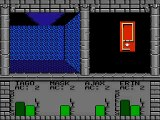 Swords and Serpents - Gameplay - nes