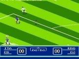 Eric Cantona Football Challenge - Goal! 2 - Gameplay - nes