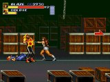 Streets of Rage 3 - Gameplay - megadrive