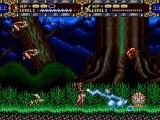 Alisia Dragoon - Gameplay - megadrive