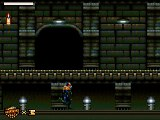 Judge Dredd - Gameplay - game-gear