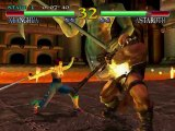 SoulCalibur - Gameplay - dreamcast