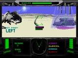 T-Mek - Gameplay - 32x