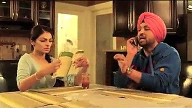 Pooja Kiven Aa - Sharry Maan - Jatt and Juliet -