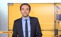 Parlement'air - La séance continue : Sandrine Mazetier, députée socialiste de Paris, vice-présidente de l'Assemblée nationale - Thierry Solère, député UMP des Hauts-de-Seine