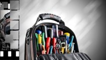 Veto Pro Pac MC Closed Top Tool Bag - 20 Pockets Model MC Veto Pro Pac Tool Bags Tool Bags That Work
