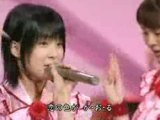 Berryz Koubou - Munasawagi Scarlet (TV)
