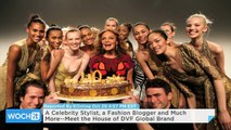 A Celebrity Stylist, A Fashion Blogger And Much More--Meet The House Of DVF Global Brand Ambassador Candidates!