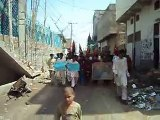 FEROZA LASHARI PPP(Shaheed Bhutto) LADIES WING sindh.