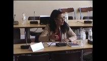 Mme Maguy Hervouet, consultante et formatrice en droit électoral et état civil - Mercredi 29 Octobre 2014