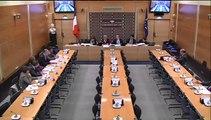 Table ronde des organisations syndicales des personnels des cabinets d'avocats - Mercredi 29 Octobre 2014