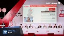 Tunisie : le parti anti-islamiste Nidaa Tounès remporte les législatives