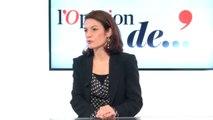 Chantal Jouanno (UDI) - Sivens : «Le gouvernement a été coupable d'être silencieux pendant 48 heures»