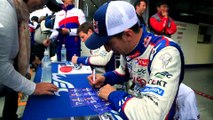 FULL REVIEW - 2014 FIA World Endurance Championship - 6 Hours of Fuji