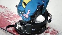 Feel Free Serfaus Fiss Ladis: Winter 2014/2015 is calling - Snowboard Edit!