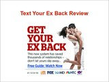 Text Your Ex Back Examples - Really Powerful Text Your Ex Back Examples