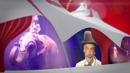 Le cirque Arlette Gruss à Annecy - spectacle History