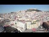 """Napoli - """"Vedi Napoli e poi vivi"""", nuovo spot promozionale (29.10.14)"""