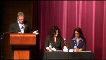 Kitimat All Candidates Forum October 29th, 2014 (Mayoral debate)