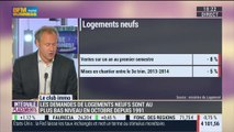 Immobilier: le point sur le neuf et l'ancien: Olivier Marin - 30/10