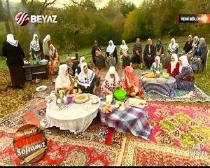 Nur Viral ile Bizim Soframız 30.10.2014