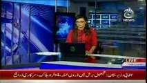 News Headlines Pakistan ARY News, Geo News, Dunya News, AAJ News Today 30th October 2014