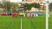 U19 : OM 2-1 Nîmes (résumé)