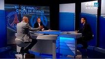 PSG 2-0 OM (CdF) : L'Après-match