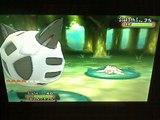 Blaziken Mega Evolving Into Mega Blaziken In The Pokemon Omega Ruby and Pokemon Alpha Sapphire Special Demo Version