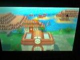 Swampert Mega Evolving Into Mega Swampert In The Pokemon Omega Ruby and Pokemon Alpha Sapphire Special Demo Version
