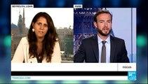 Liban - Liban : retour sur les affrontements à Tripoli