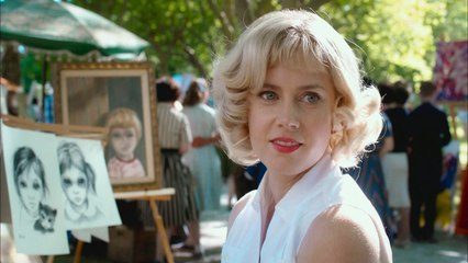 Big Eyes : Official trailer 2014