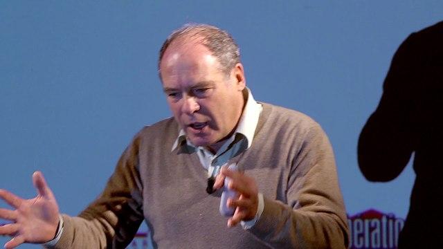 Bernard Victorri - L'origine du langage