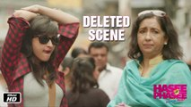 Form a hurdle - Hasee Toh Phasee - Deleted Scenes