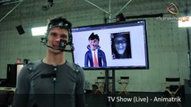 Dynamixyz Demoreel - Markerless Facial Motion Capture with Performer Suite