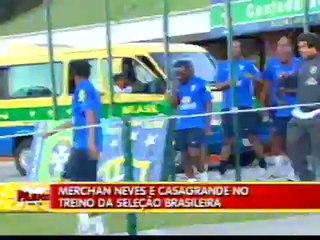 Merchan Neves