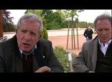 Charles Enderlin décrypte le conflit israélo-arabe en juin 2011