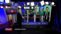 Украина после выборов: сепаратисты, реформы и санкции против России