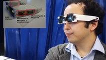 Au Japon, des lunettes permettent de dormir au boulot en toute discrétion