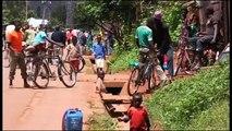 L'Athénée Royal de Herstal au Burundi avec la Croix-Rouge de Belgique
