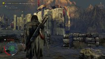Xbox One - Middle Earth - Shadow Of Mordor - Mission 11 - Shadow Under Siege