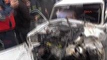 Malatya'da İki Farklı Kazada 4 Kişi Öldü, 11 Kişi Yaralandı