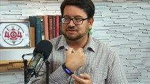 The 404 Show 1,573: Microsoft Band hands on, Nintendo sleep tracker (podcast)