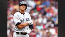 Alex Rodriguez Suspension is Over!.