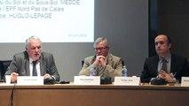 Après la « fondation » ALUR, lèvera-t-on le tabou français concernant une loi sur les sols ? Christian Huglo