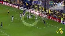 Boca Juniors 1-0 Cerro Porteno (Copa Sudamericana) بتاريخ 31/10/2014 - 00:30
