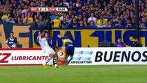 Copa Sudamericana: Boca Juniors 1-0 Cerro Porteno